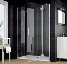 Showerlux Shower Doors Showerlux Legacy Pivot Door Shower Enclosure 263 23 Gielen