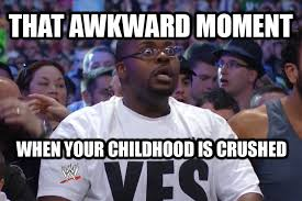 Wrestlemania Meme - the undertaker s loss may have spawned a new meme these should