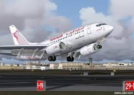 tunisair siege tunisair compagnies aériennes tunis