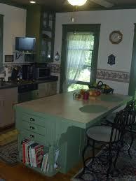 homemade kitchen island hometalk