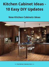 how to update mobile home kitchen cabinets kitchen upgrades that you can actually do yourself and diy