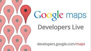Maps Api Google Maps Api Round Up 16 Oct 2012 Youtube