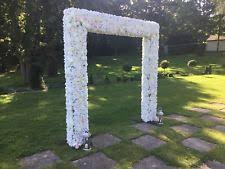 wedding arch ebay uk wedding arch ebay