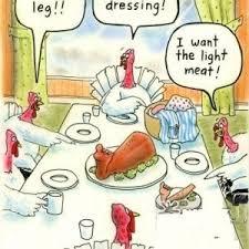 thanksgiving turkey comics mr
