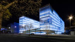 get to know lisbon in 15 buildings the spaces edp headquarters