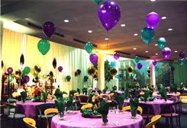 mardi gras table decorations phony express mardi gras masquerade themes