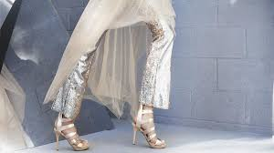 can science make a wearable high heel racked