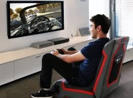 Gaming Chair Rocker How To Connect An X Rocker Gaming Chair To A Tv Best X Rocker