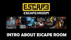 escape room 真实版密室逃脱 malaysia u0027s first real escape game