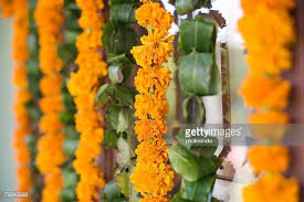 flower garland for indian wedding indian wedding garland stock photos and pictures getty images