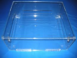 clearpc home pro audio equipment covers risers secure locking