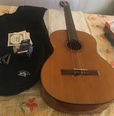 aria acoustic guitar ebay