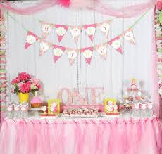 first birthday decoration ideas unique srilaktv com