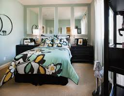 bedroom coral teal and brown bedroom decorating with aqua and