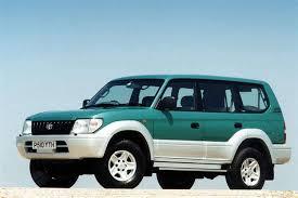 2000 toyota land cruiser review toyota land cruiser colorado 1996 2003 used car review car
