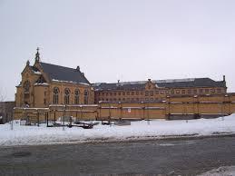 Prisons in Bautzen