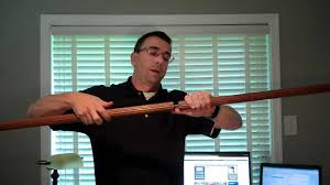 240 Inch Curtain Rod Kirsch Wood Drapery Hardware How To Join Two Kirsch Wood Poles