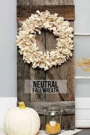 20 diy fall wreaths easy ideas for autumn wreaths