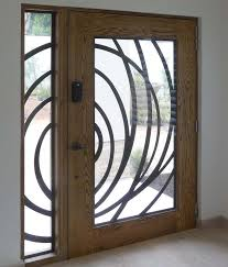 front door glass designs zest zeal design custom made wooden doors