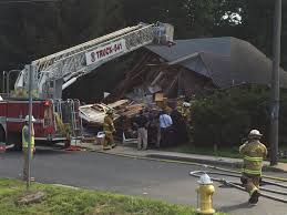 vernon ct connecticut house explosion injures 7 sends debris