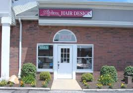 stylize hair design and nails home