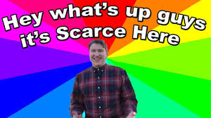 Whats Memes - what is hey what s up guys it s scarce here the history origin