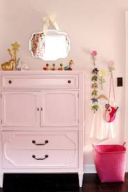 Pink Changing Table by In The Pink U2013 Making It Lovely