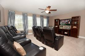 movie theater madness tips to consider when building a home