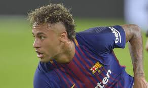 neymar hairstyle name barcelona news neymar plans to sign for real madrid or man utd