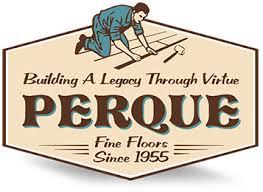 vinyl flooring companies in gretna perque flooring