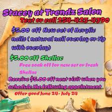 trendz salon home facebook