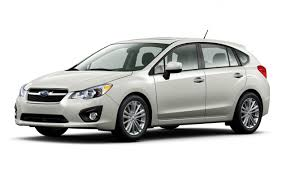 subaru hatchback 2 door subaru releases pricing for 2012 impreza base model prices