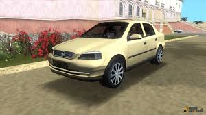 opel admiral interior astra 4door 1 6 tdi sedan for gta vice city