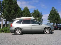 file chrysler pacifica side view jpg wikipedia