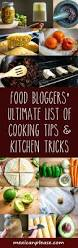 cooking blogs 146 best kitchen tip and how tos images on pinterest charts