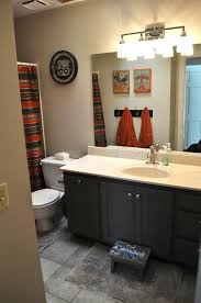 Updated Bathroom Ideas I Am Momma Hear Me Roar Cassie U0027s House The Boys U0027 Bathroom