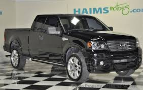 used 2006 ford f150 2006 used ford f 150 supercab 145 harley davidson 4wd at haims