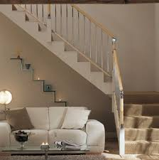 Fusion Banister The Fusion Handrail System Fusion Stairs