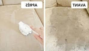 nettoyer un canape en tissu avec du bicarbonate vintage nettoyer canapé tissu bicarbonate de soude canapé design