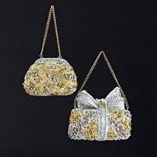 purse ornaments rainforest islands ferry