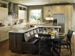 kitchen island with bench kitchen island dining set foter