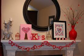 valentines day decor pinkie for pink s day decor