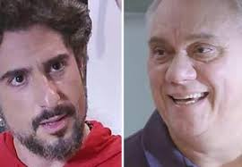 Turma do Legendários agita a casa do Rezende - Notícias - Marcelo ...