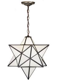 Moravian Light Fixtures by Contemporary Moravian Star Pendant Lamp With Meyda Tiffany 15154