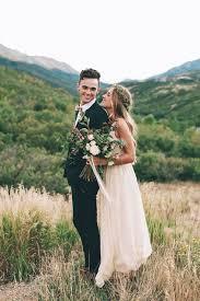 robe de mariã e boheme chic 67 best mariage bohème images on wedding dressses