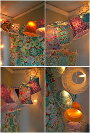 Plastic Globe String Lights 21 Creative Diy Lighting Ideas