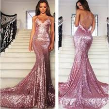 dresses for prom sequin mermaid sparkly prom dress evening prom dresses