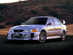 mitsubishi eterna turbo mitsubishi lancer evolution through the years autoevolution
