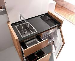 Space Saving Kitchen Sinks by Space Saving Kitchen From Kitchoo