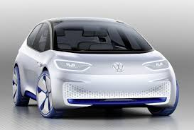photo collection the electric car concept